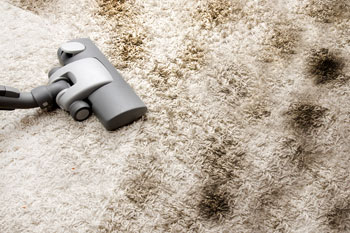 carpet cleaners Sheffield benefits