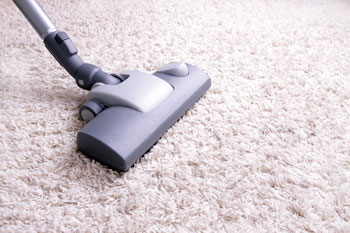 carpet cleaners in Rotherham spring cleaning