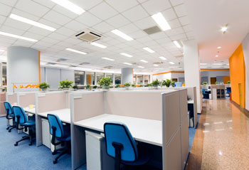 5 Ways Our Rotherham Carpet Cleaners Can Spruce up Your Office