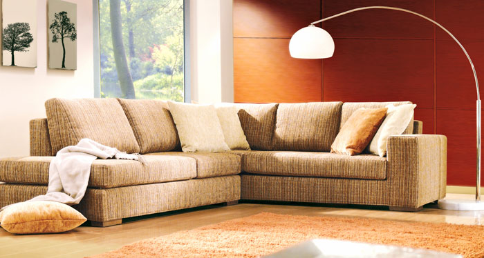 Upholstery cleaners in Sheffield